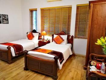フェニックス パレス ホテル ハノイ