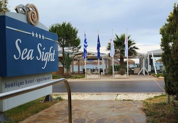 Hotel - Sea Sight Hotel