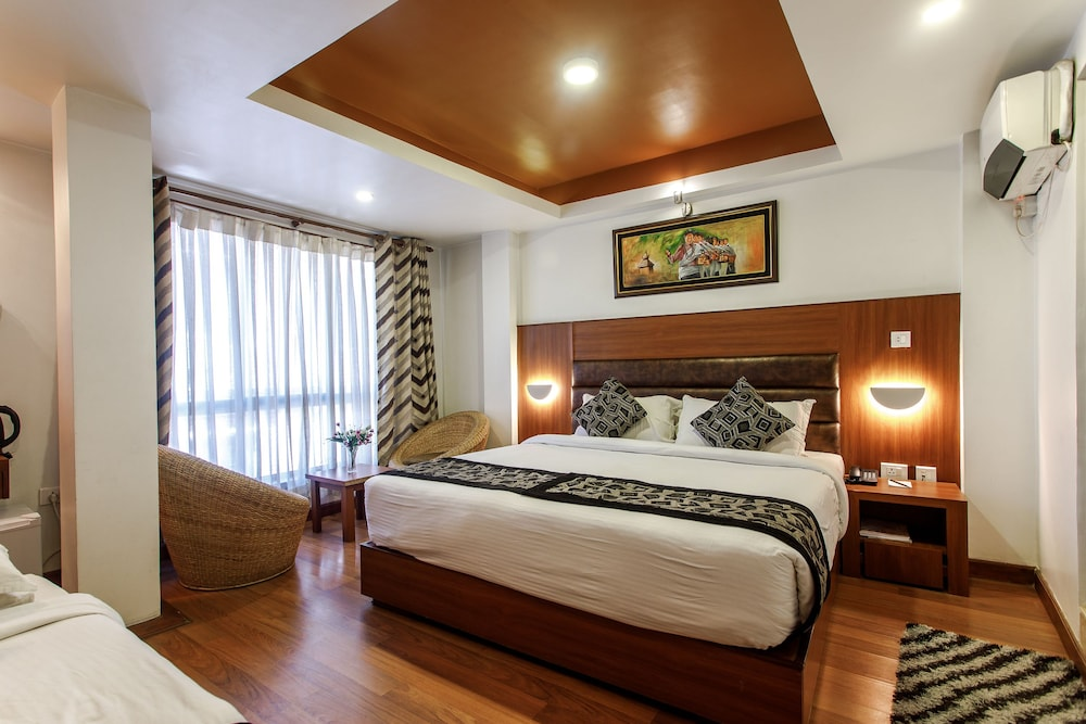 Hotel Shreesu, Bagmati