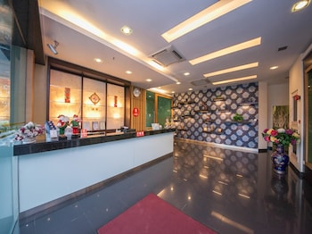 OYO Rooms Bundusan Commercial Centre - Reception  - #0
