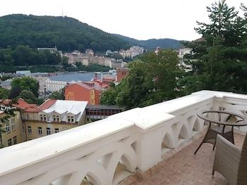 Villa Sofia Apartments - Terrace/Patio  - #0