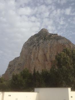 Monte Monaco - Mountain View  - #0