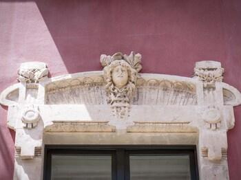 Palazzo Melfi Suite - Hotel - Exterior detail  - #0