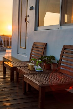 Meet You Bed and Breakfast - Balcony  - #0