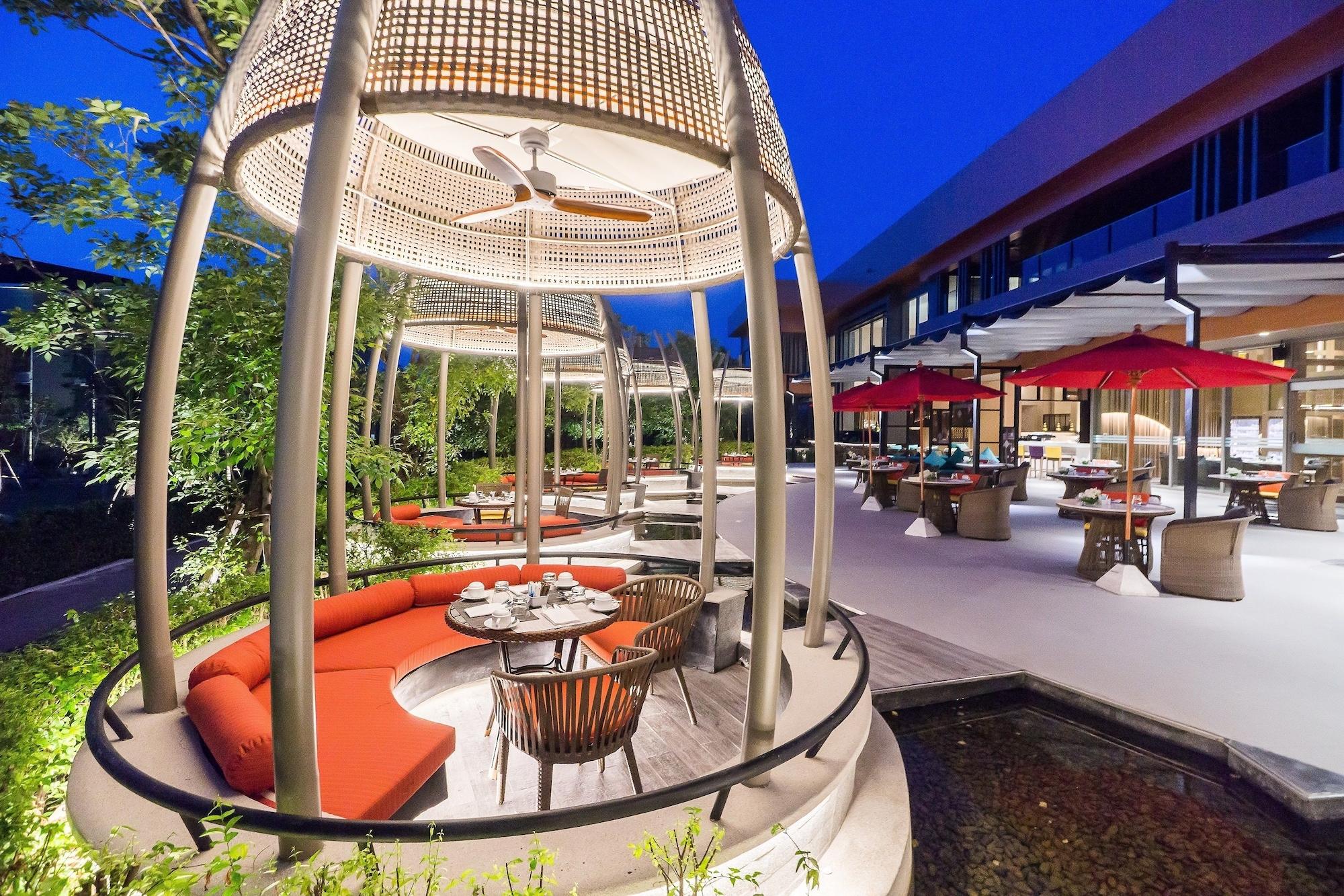 Avani+ Hua Hin Resort, Cha-Am