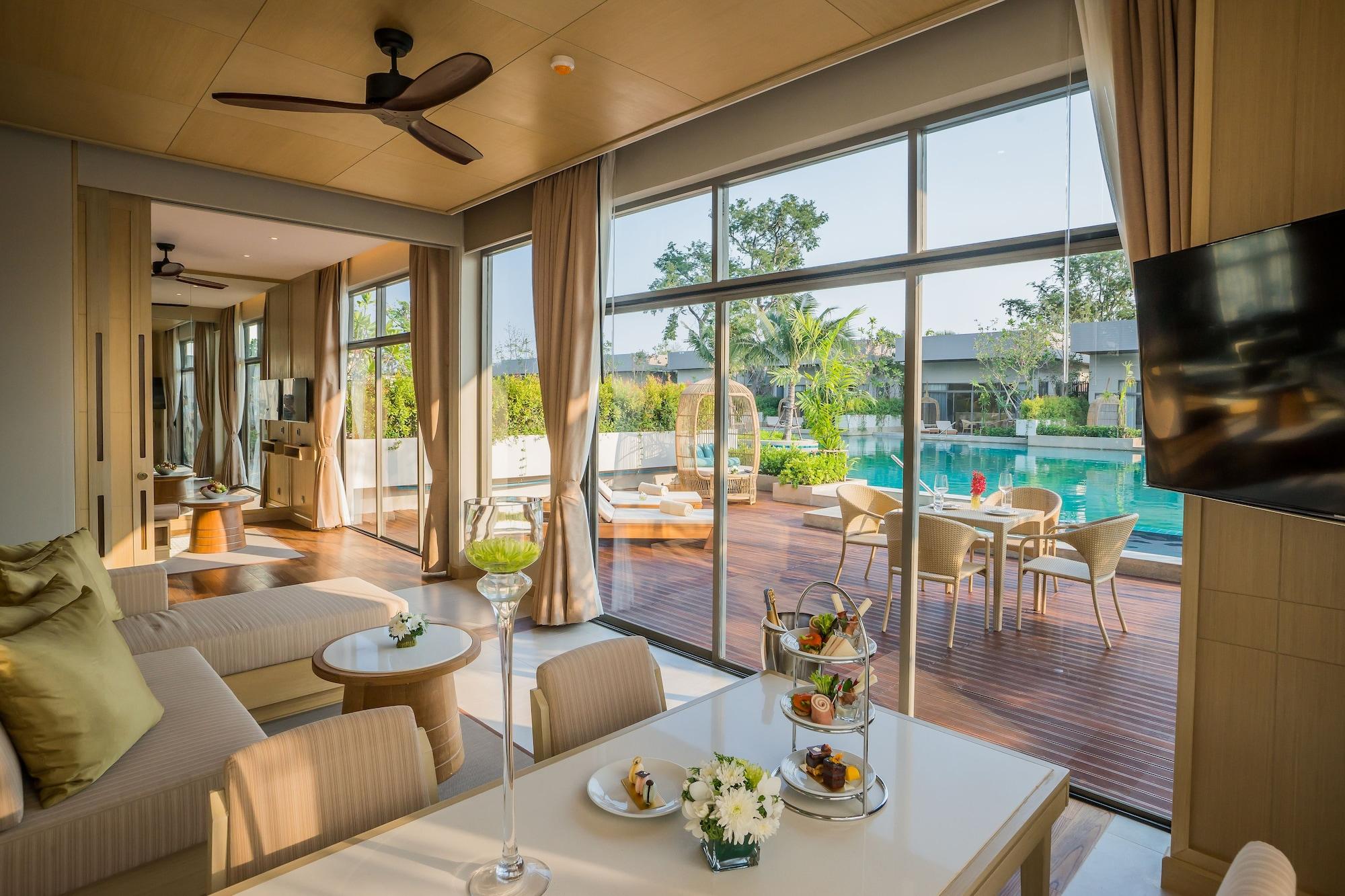 AVANI Lagoon Pool Villa