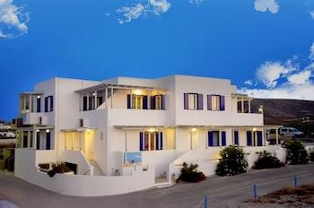 索薩娜別墅飯店