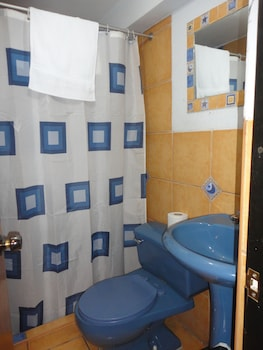 Cusco's Flat - Bathroom  - #0
