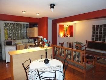 庫斯科公寓飯店