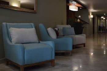 ホテル ポサダ デル ビレイ