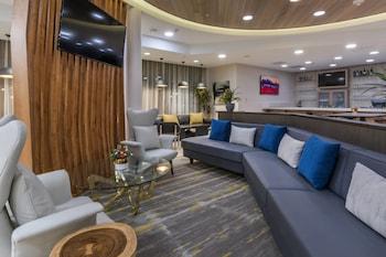 傑克森霍爾春季山丘套房飯店 SpringHill Suites Jackson Hole