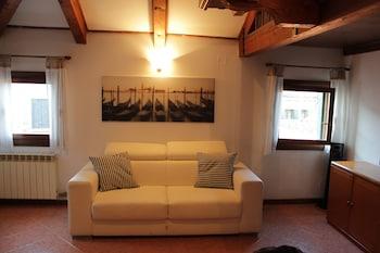 Rialto Loft - Living Area  - #0