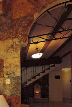 Hotel Alifer - Staircase  - #0