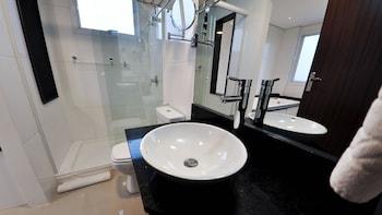 Klein Ville São Leopoldo - Bathroom  - #0