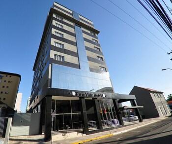 聖萊奧波爾多克倫維爾飯店 Klein Ville São Leopoldo