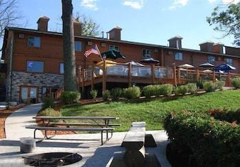 Hotel - Big Sandy Lodge & Resort