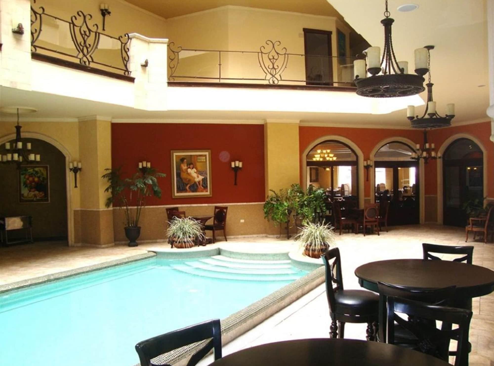 Hotel Gran Mediterraneo, San Pedro Sula