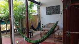 Bambu Backpackers Hostel - Adults Only
