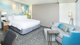 Courtyard by Marriott Redwood City