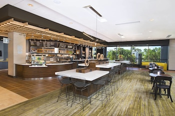 雷德伍德城萬怡飯店 Courtyard by Marriott Redwood City
