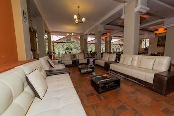 ホテル サントゥアリオ マチュ ピチュ