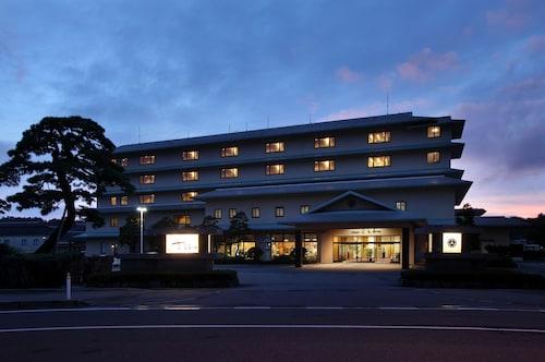 Akita Onsen Satomi, Akita