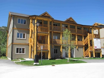 Hotel - Willow Vistas - 2 Bedroom Luxury Condo with Hot Tub