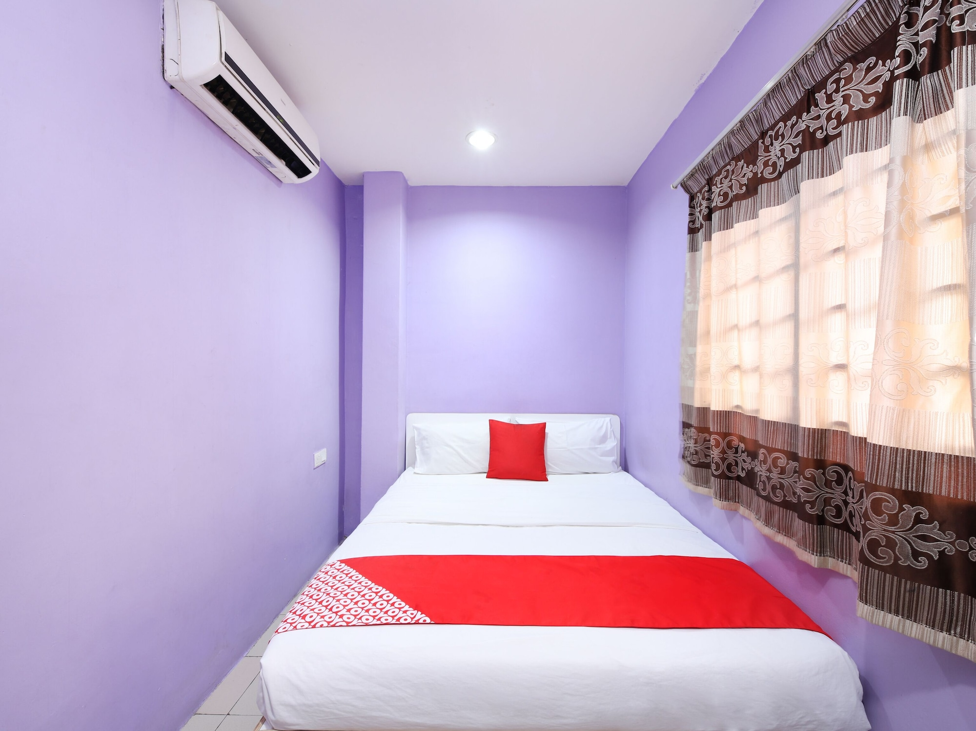 OYO 280 Hotel Dragon Inn, Kuala Lumpur