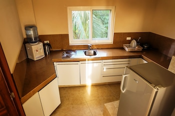 Austrian Sunset Apartment - In-Room Kitchen  - #0