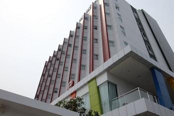 Hotel - Amaris Hotel Pluit - Jakarta