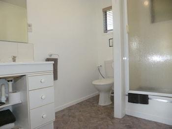 Opua Boutique Seaview Motel - Bathroom  - #0