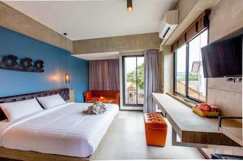 Loftmania Boutique Hotel - Guestroom  - #0