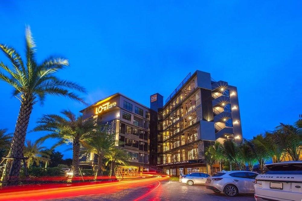 ロフトマニア ブティック ホテル