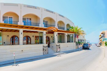 Anita Beach Hotel - Exterior  - #0