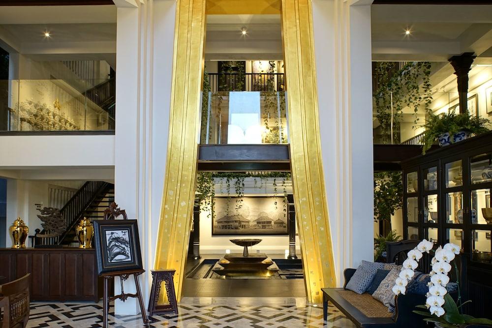 Hotel Makkachiva