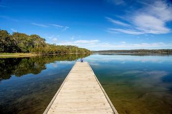 海洋湖英吉尼亞假日飯店 Ingenia Holidays Ocean Lake