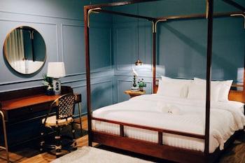 The Craft Nimman - Guestroom  - #0