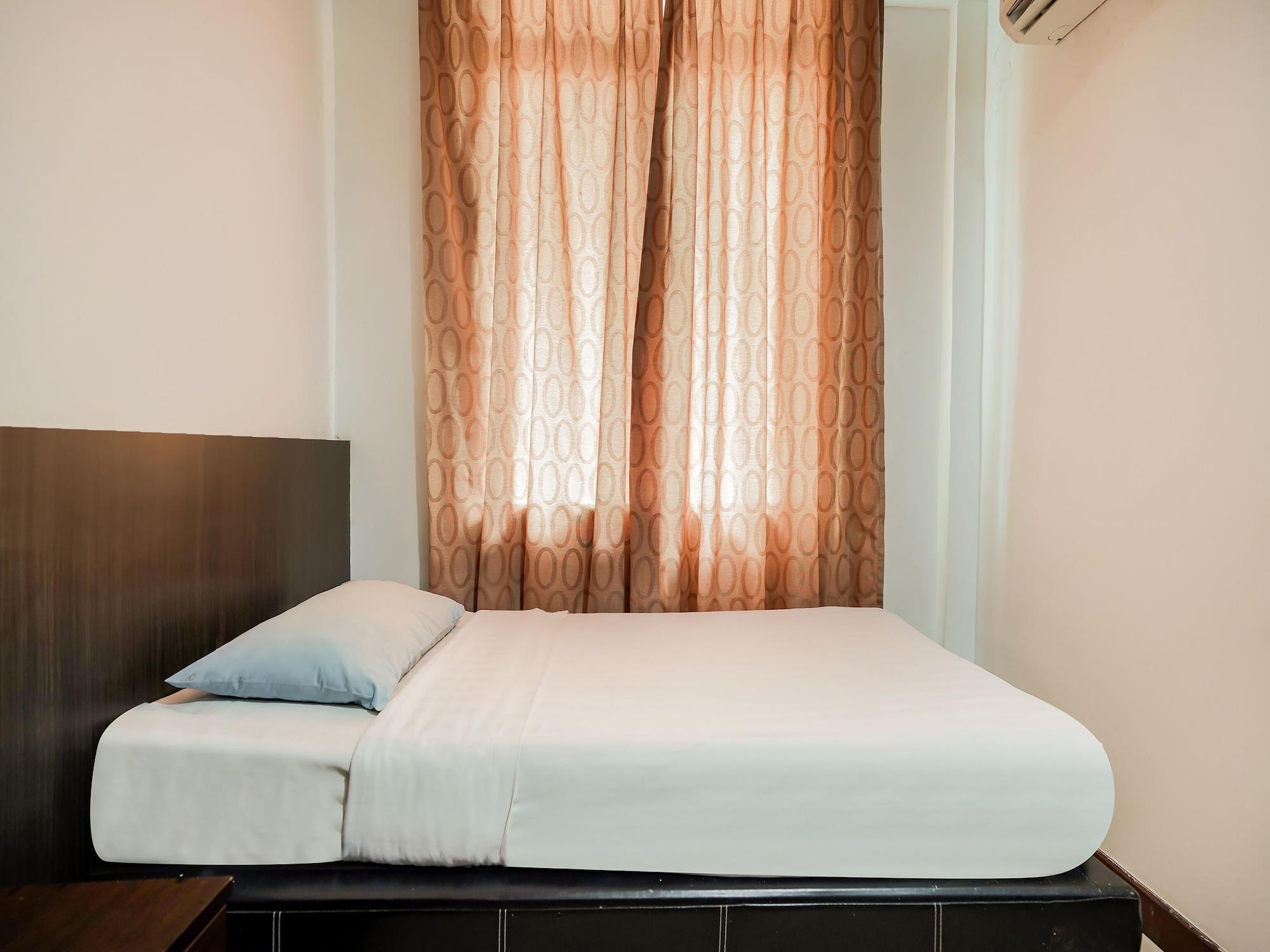 OYO 216 La Viva Hotel, Kota Kinabalu