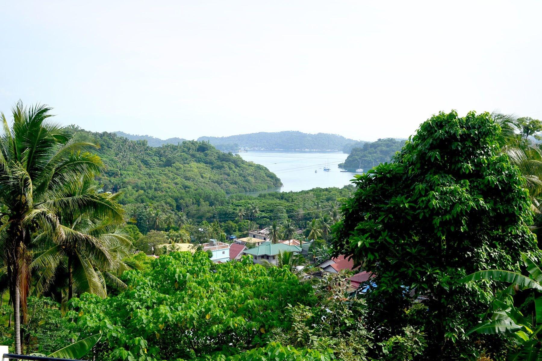 Seahorse Villa, Puerto Galera