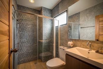 Le Terrarium Hotel - Bathroom  - #0