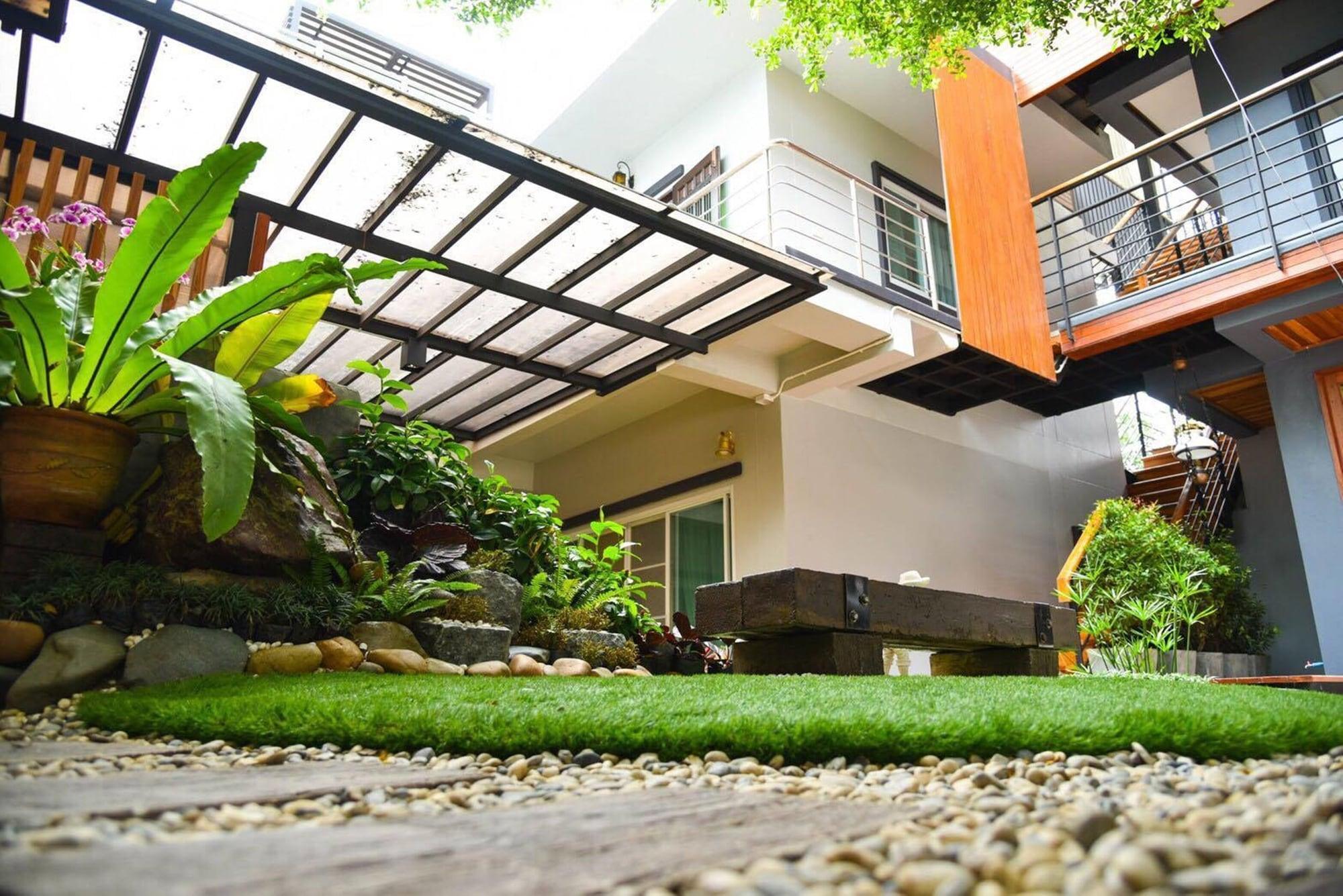 Le Terrarium Hotel, Muang Chiang Rai