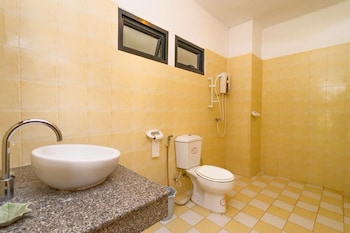 Natien Beach Villa - Bathroom  - #0