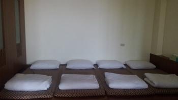 ケイトリン ホステル (彩靈的家民宿)