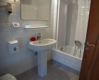 Hotel Villa Tetlameya - Bathroom  - #0
