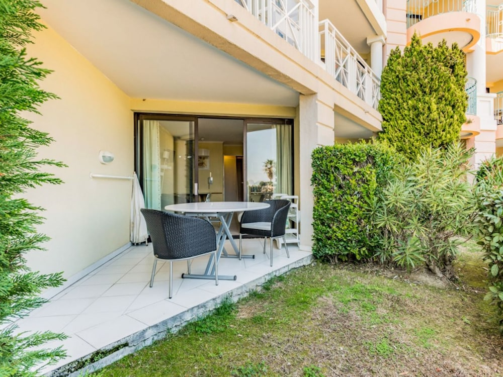 Maeva Particuliers - Résidence Cannes Villa Francia
