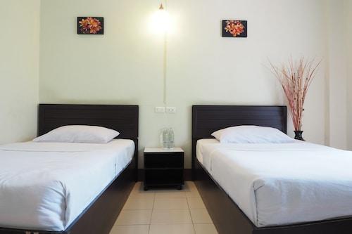Phutawan Kan Resort, Muang Kanchanaburi