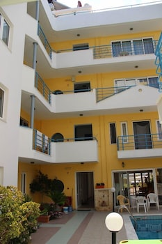 Olympic Star Apartments - Exterior  - #0