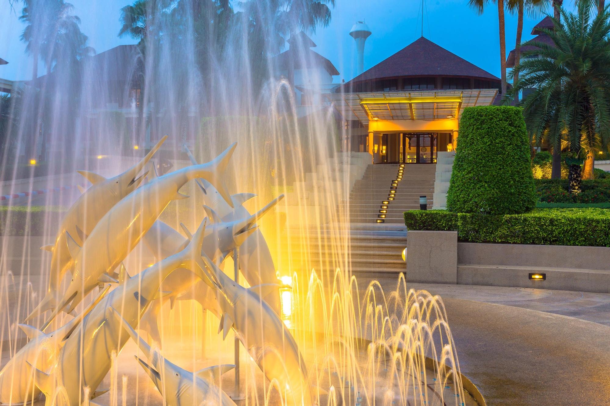 The Tide Resort, Pattaya