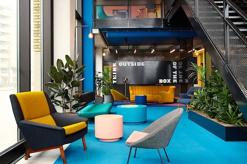 . The Student Hotel Eindhoven