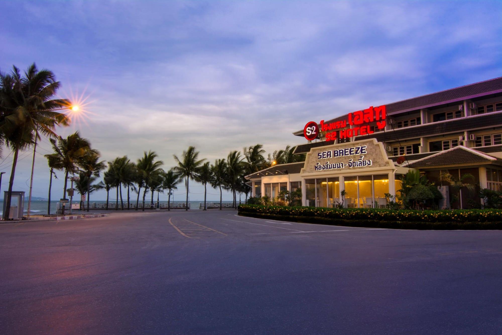 S2 Hotel, Pattaya